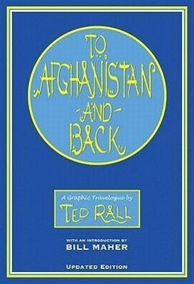 To Afghanistan And Back als Buch