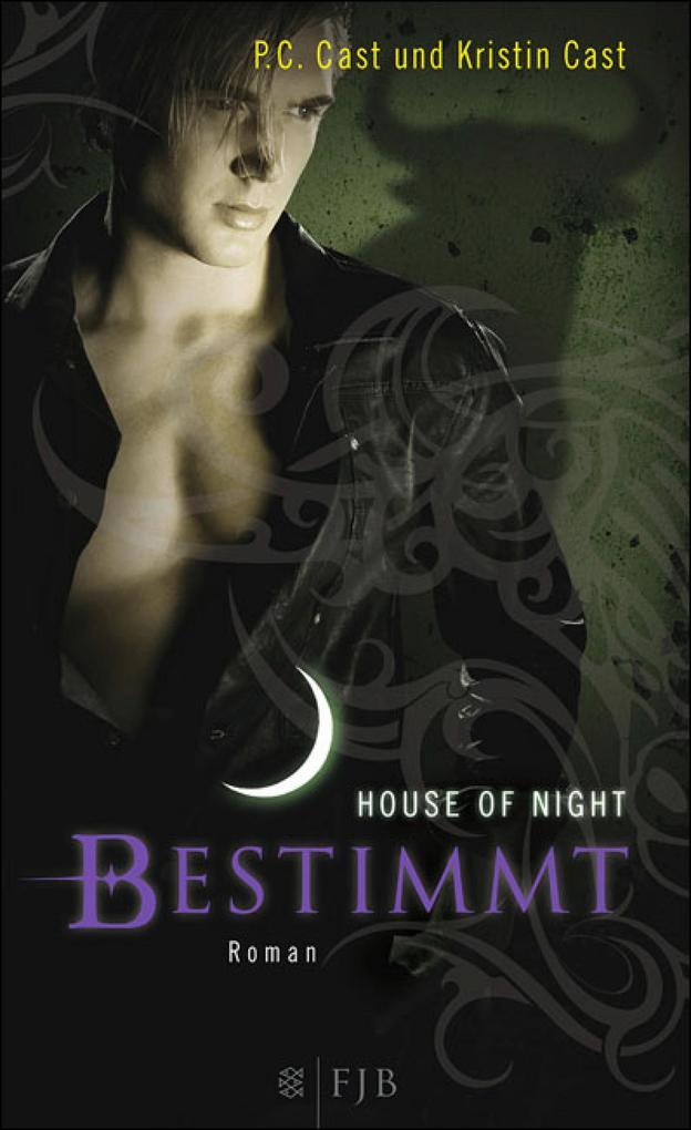 House of Night 09. Bestimmt als eBook