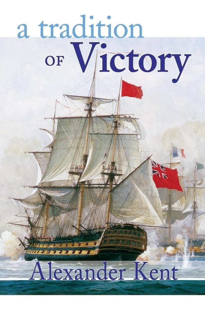 A Tradition of Victory als Taschenbuch