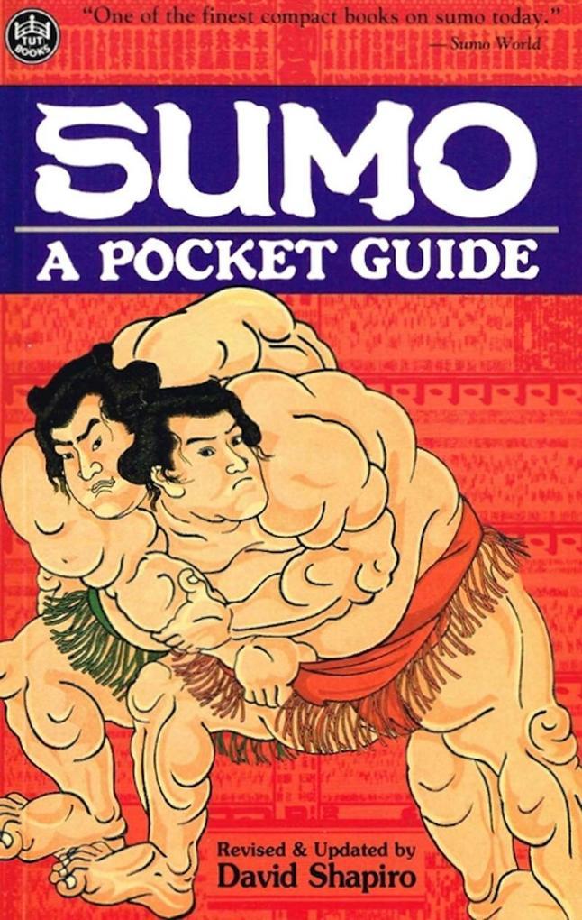 Sumo a Pocket Guide als eBook epub