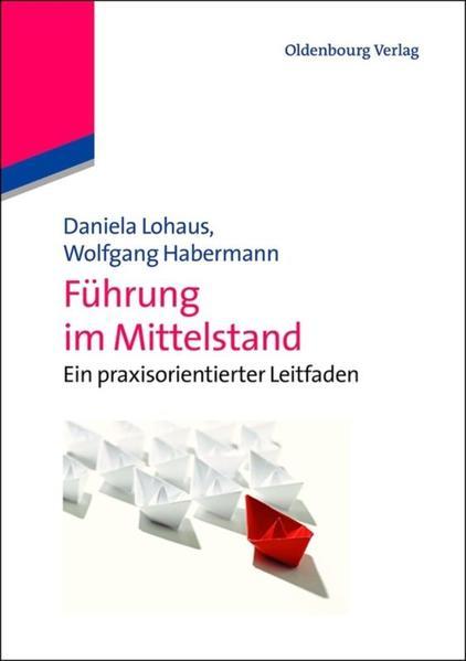 Führung im Mittelstand als Buch (kartoniert)