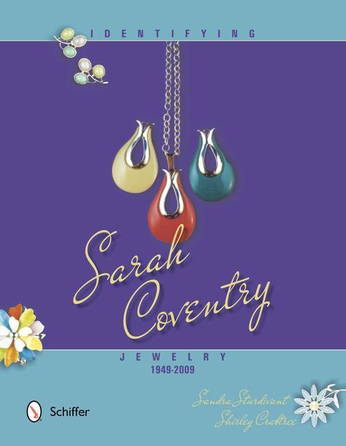 Identifying Sarah Coventry Jewelry, 1949-2009 als Buch (gebunden)