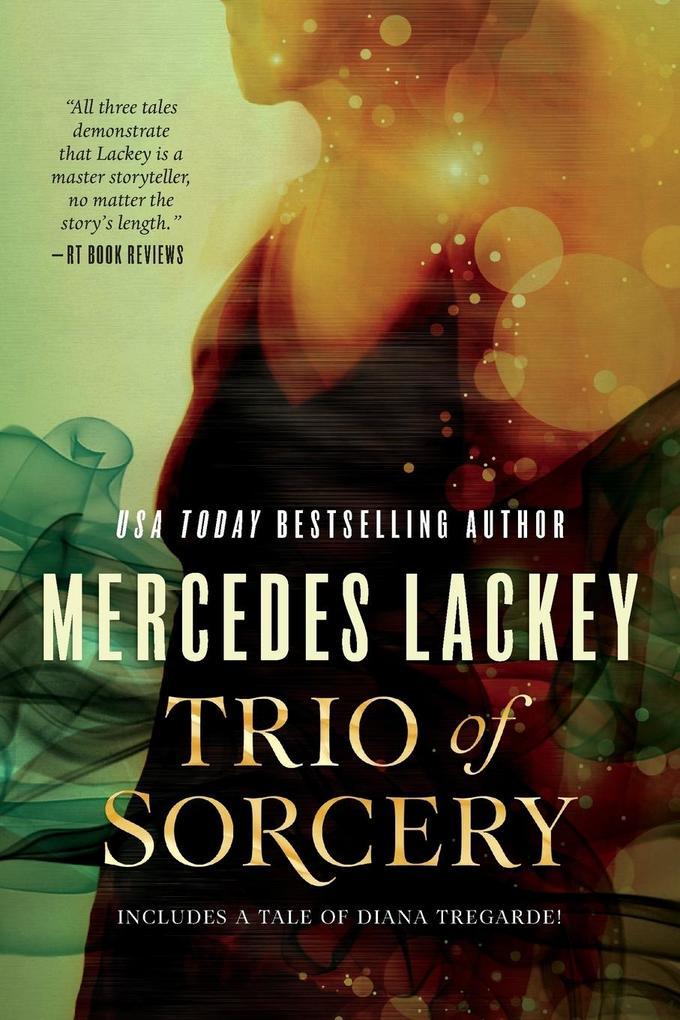Trio of Sorcery als Taschenbuch