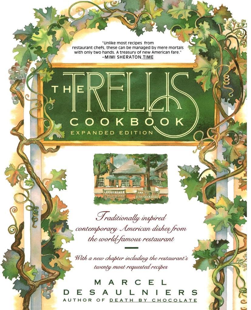 Trellis Cookbook als Taschenbuch
