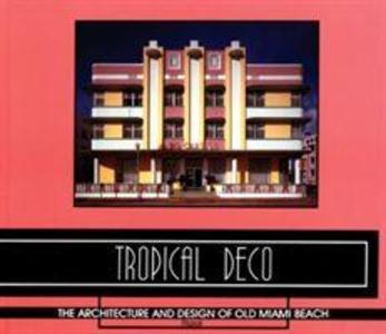 Tropical Deco als Taschenbuch