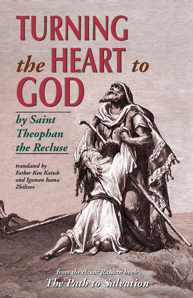 Turning the Heart to God als Buch (kartoniert)