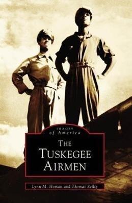 Tuskegee Airmen als Taschenbuch