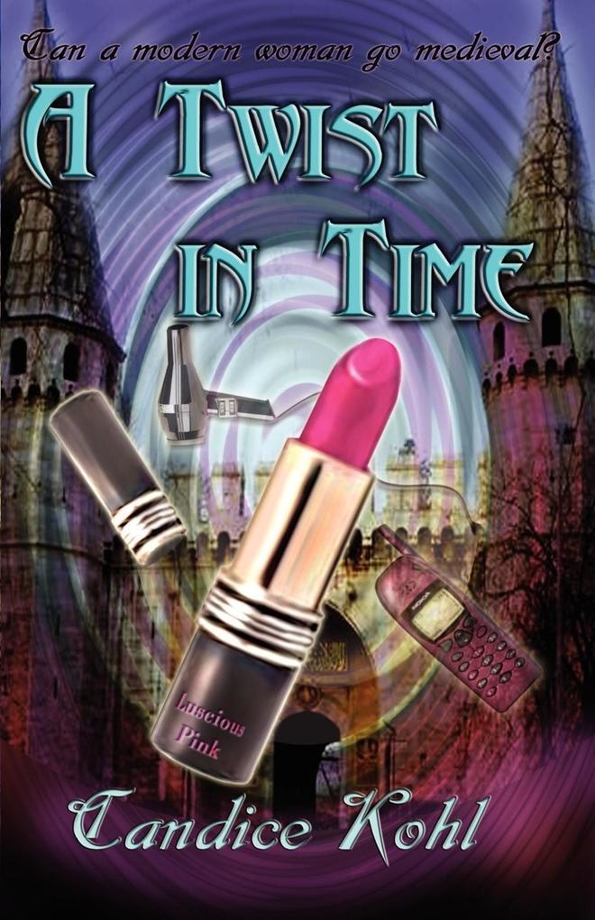 A Twist in Time als Taschenbuch