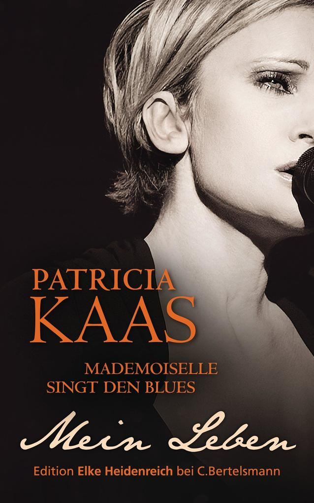 Mademoiselle singt den Blues als eBook epub