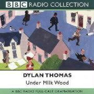 Under Milk Wood als Hörbuch CD