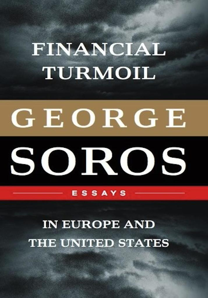 Financial Turmoil in Europe and the United States als eBook epub