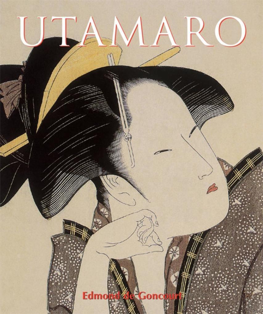 Utamaro als eBook pdf