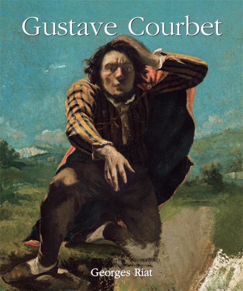 Gustave Courbet als eBook pdf