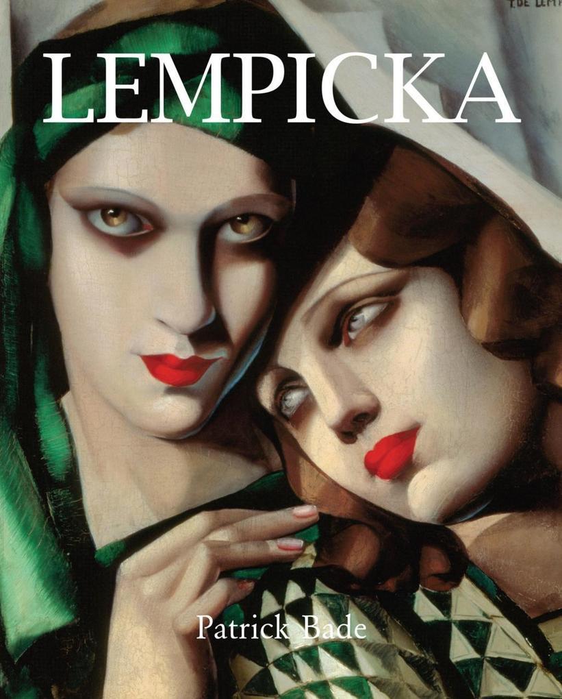 Lempicka als eBook pdf