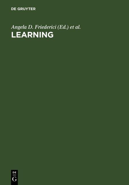Learning als eBook pdf