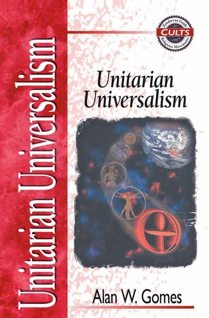 Unitarian Universalism als Taschenbuch