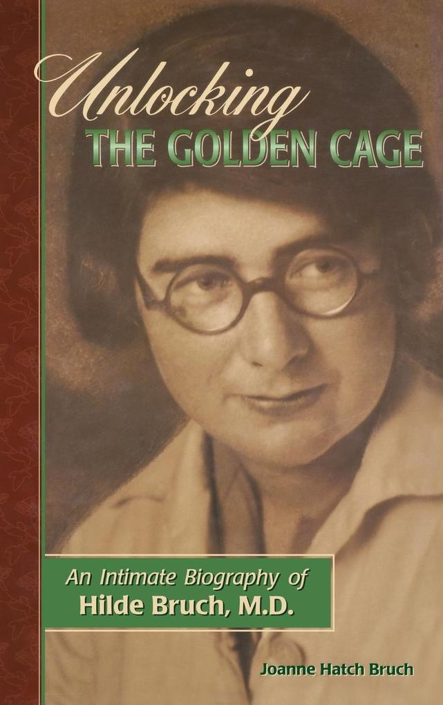 Unlocking the Golden Cage als Buch (gebunden)