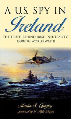 A U.S. Spy in Ireland als Taschenbuch