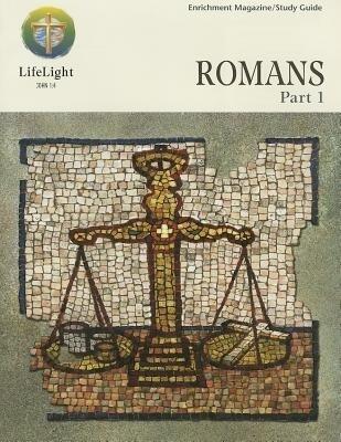 Romans, Part 1: Enrichment Magazine/Study Guide als Taschenbuch