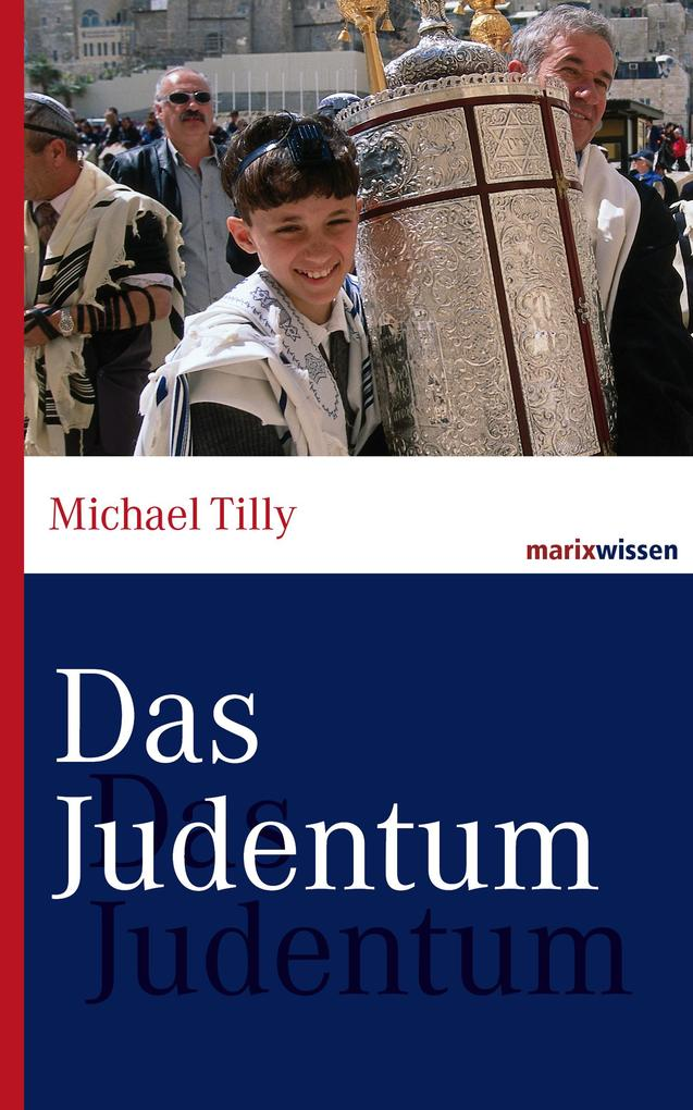Das Judentum als eBook epub