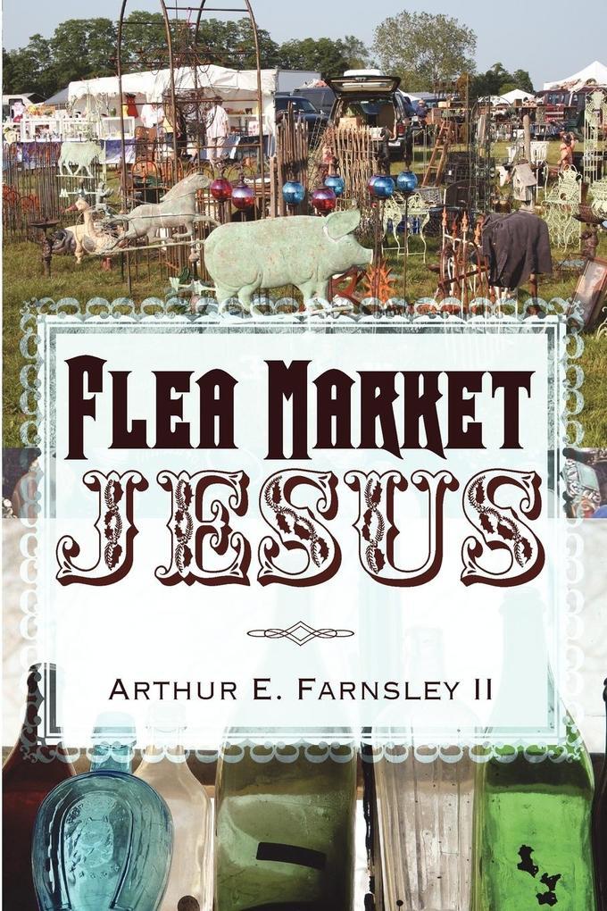 Flea Market Jesus als Taschenbuch