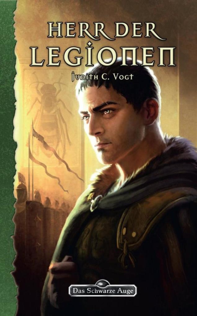DSA 138: Herr der Legionen als eBook epub