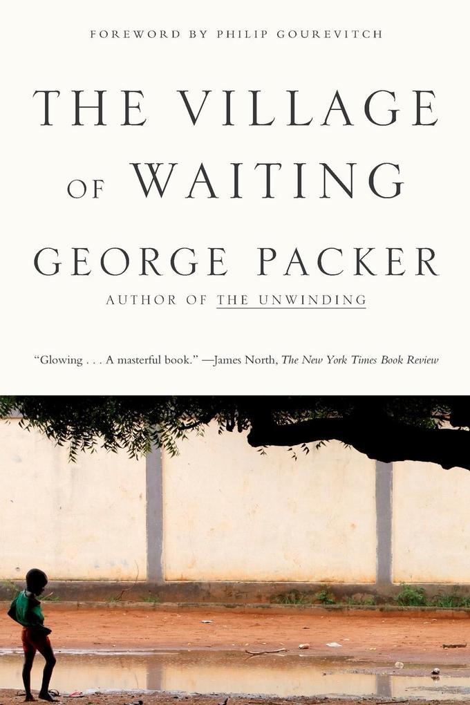 The Village of Waiting als Taschenbuch