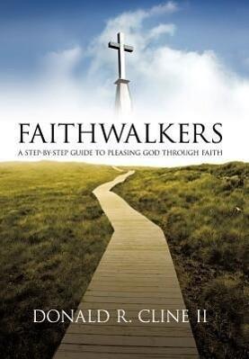 Faithwalkers als Buch (gebunden)