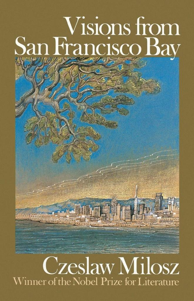 Visions from San Francisco Bay als Buch (kartoniert)
