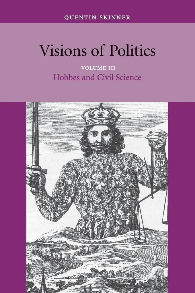 Visions of Politics als Buch (kartoniert)