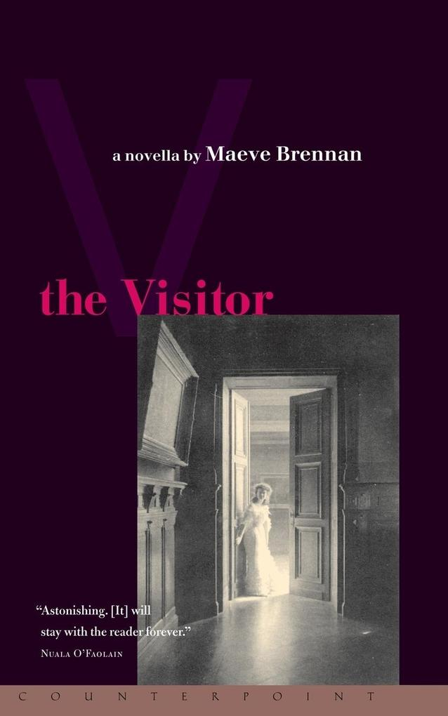 The Visitor: An Inquiry Into the Private Ownership of Land als Taschenbuch