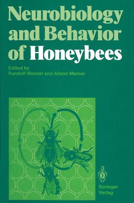 Neurobiology and Behavior of Honeybees als Buch (gebunden)