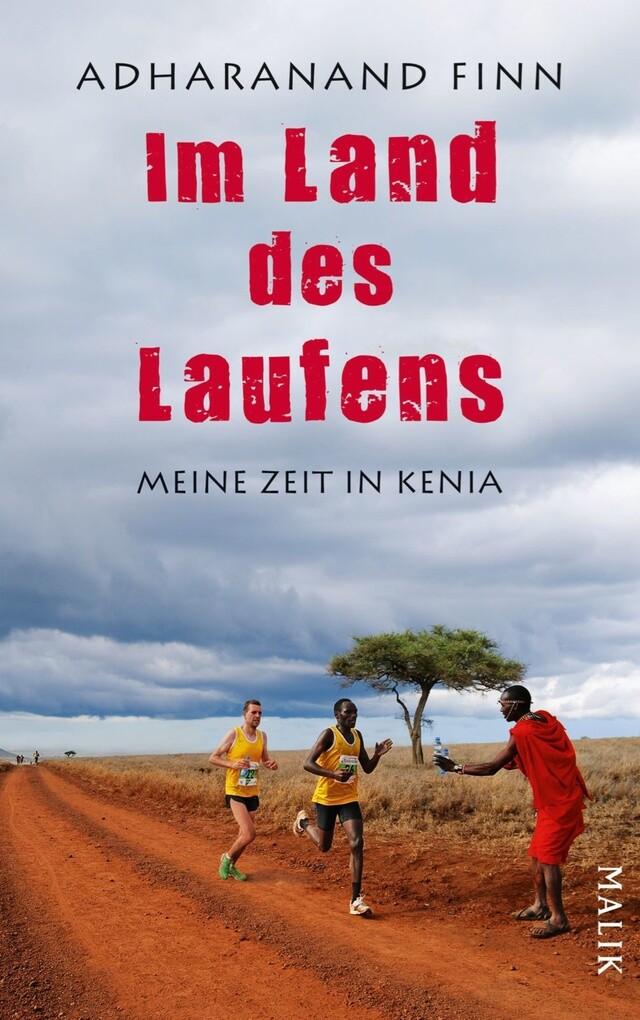 Im Land des Laufens als eBook epub