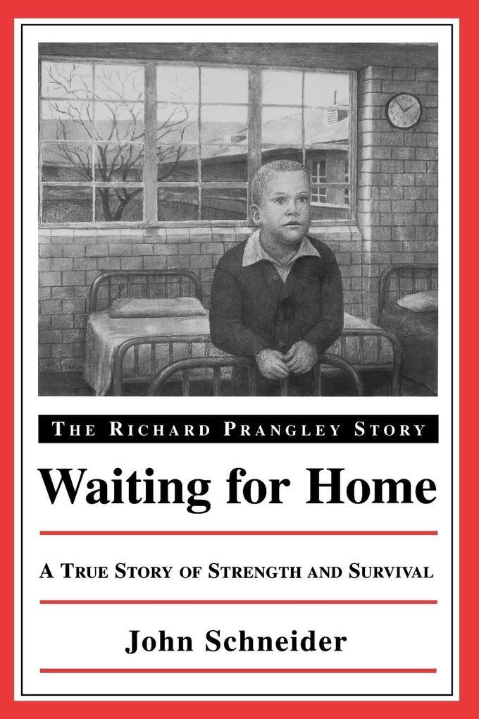 Waiting for Home als Taschenbuch