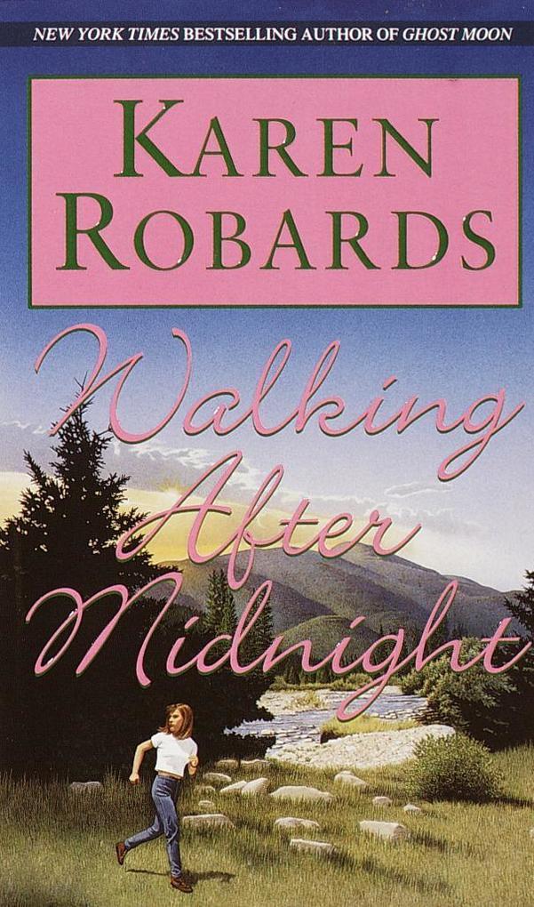 Walking After Midnight als Taschenbuch