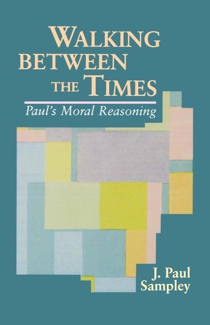 Walking Between the Times als Taschenbuch