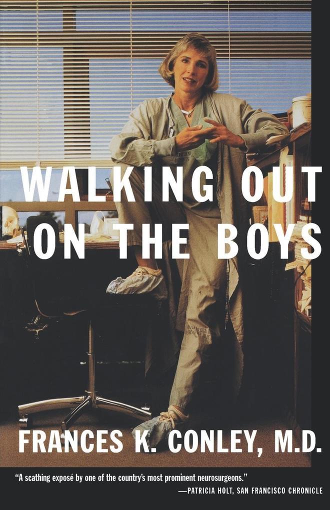 Walking Out on the Boys als Taschenbuch