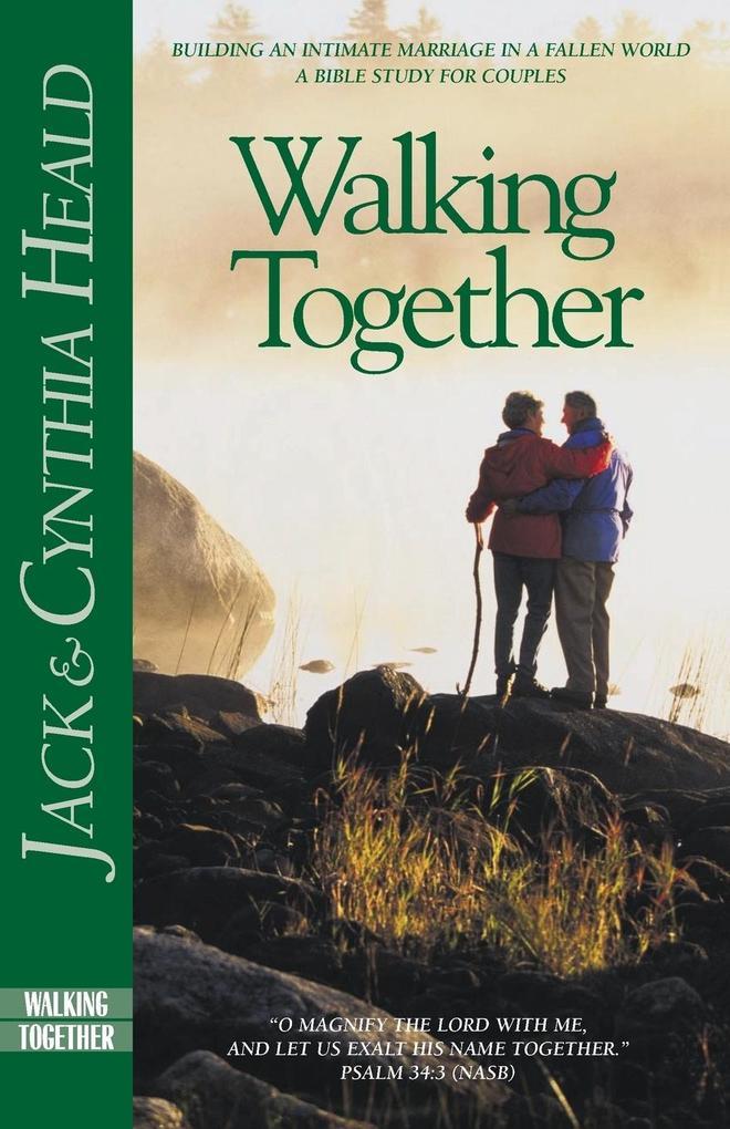 Walking Together als Taschenbuch