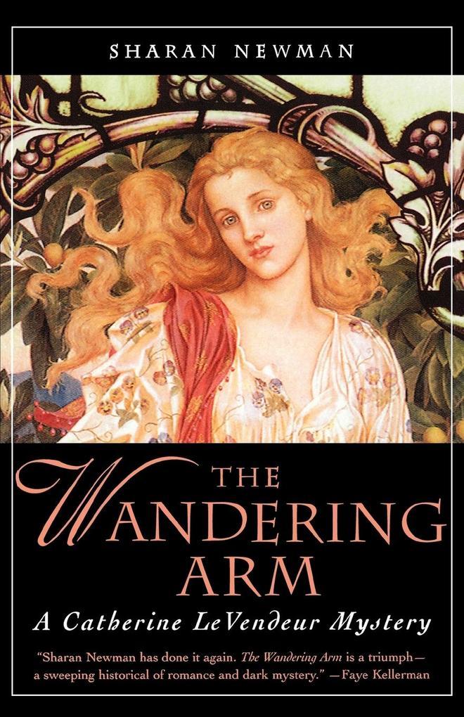 The Wandering Arm als Taschenbuch