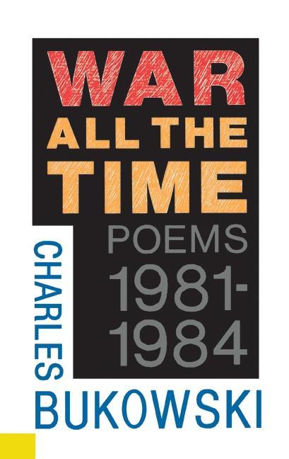 War All the Time als Buch (kartoniert)