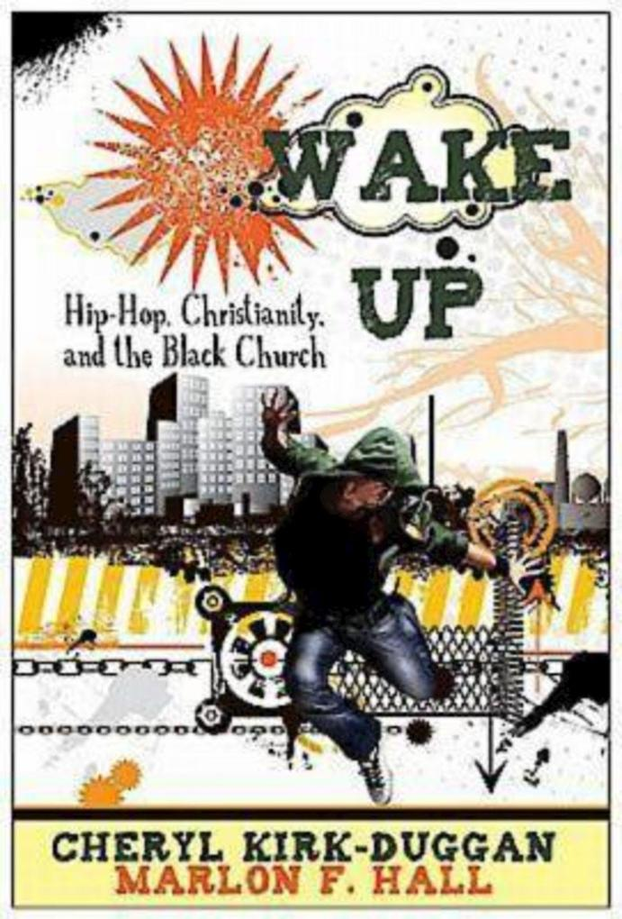 Wake Up als eBook epub