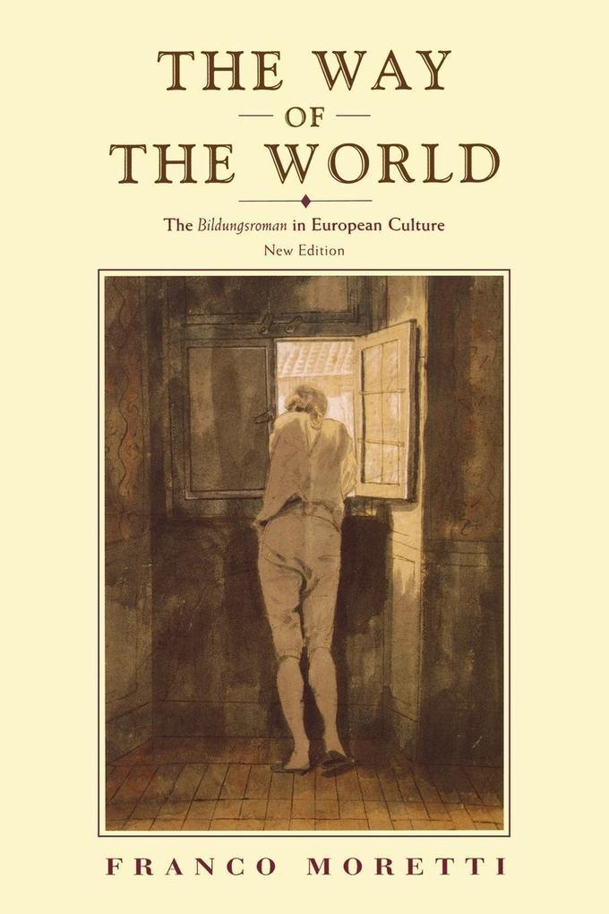 The Way of the World als Taschenbuch