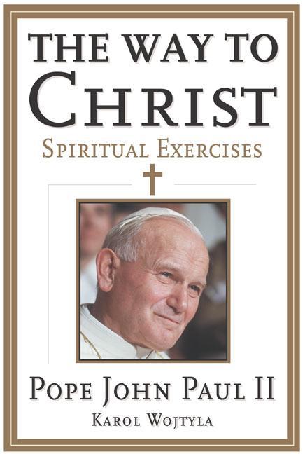 Way to Christ: Spiritual Exercises (Revised) als Taschenbuch