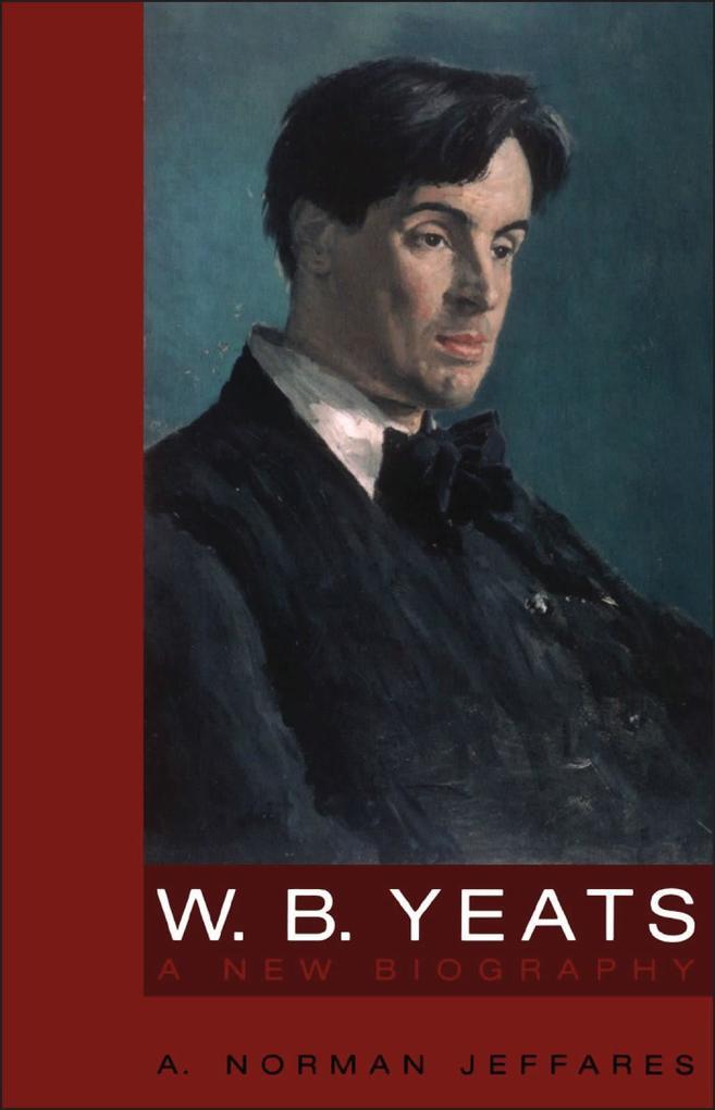 W.B.Yeats als Taschenbuch