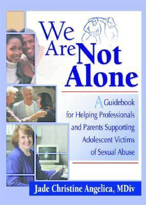 We Are Not Alone als Taschenbuch