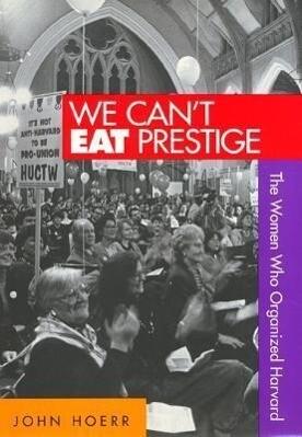 We Cant Eat Prestige als Buch (gebunden)