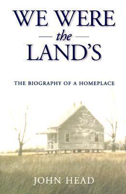 We Were the Lands als Buch (gebunden)