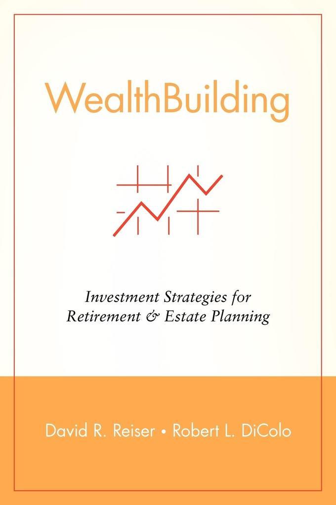 Wealth Building P als Taschenbuch