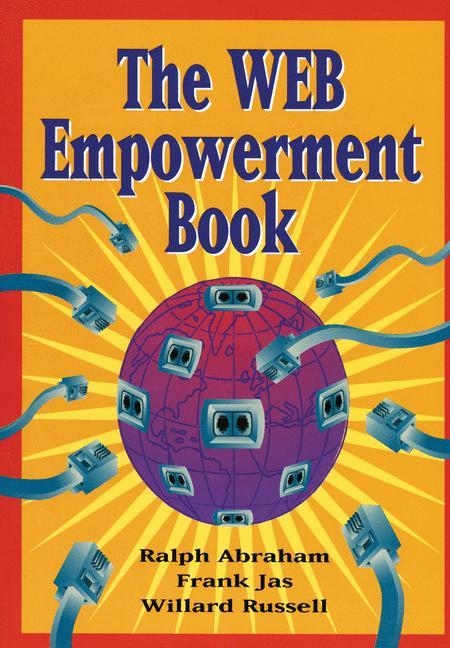The Web Empowerment Book als Buch (kartoniert)