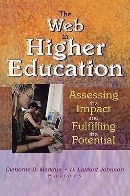 The Web in Higher Education als Buch (gebunden)